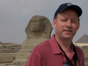 Steven Myers, Pyramids
