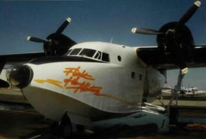 albatross plane image